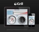 The IGrill App