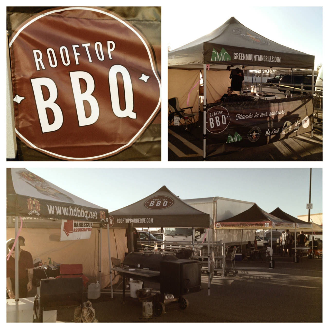 rooftop-barbeque-sams-club-series-instagram & Samu0027s Club National BBQ Tour |