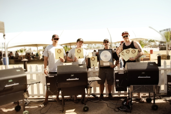 rooftop-bbq-stagecoach-team-awards