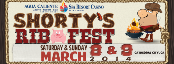 rib fest facebook cover photo